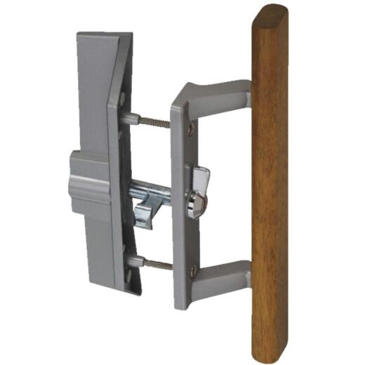National Patio Door Handle Latch Set