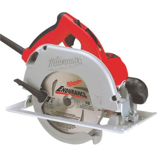 Milwaukee TILT-LOK 7-1/4 In. 15-Amp Circular Saw