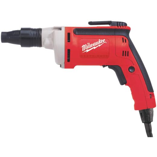 Milwaukee 5A/2500 rpm Electric Screwgun