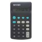 Sentry Basic 8-Digit Pocket Calculator Image 1